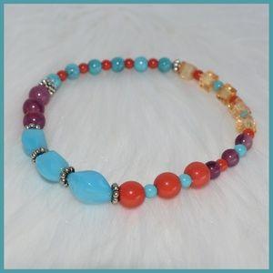 Jewelry - Colorful Beaded Bracelet